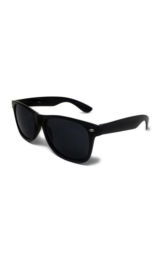 Bella Square Framed Sunglasses