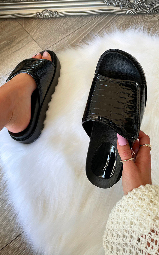 Bibi Chunky Sandals