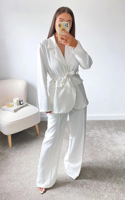 Bondi Tailored Suit Co-ord