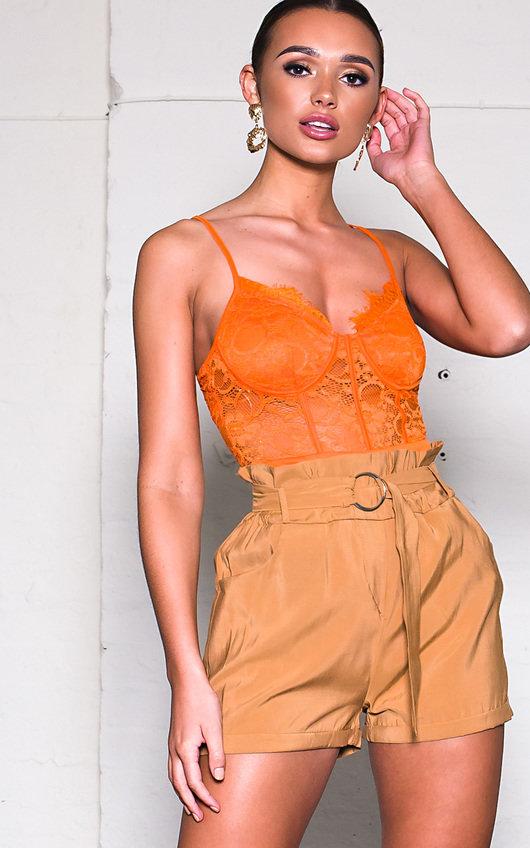 Bonnie Lace Bodysuit