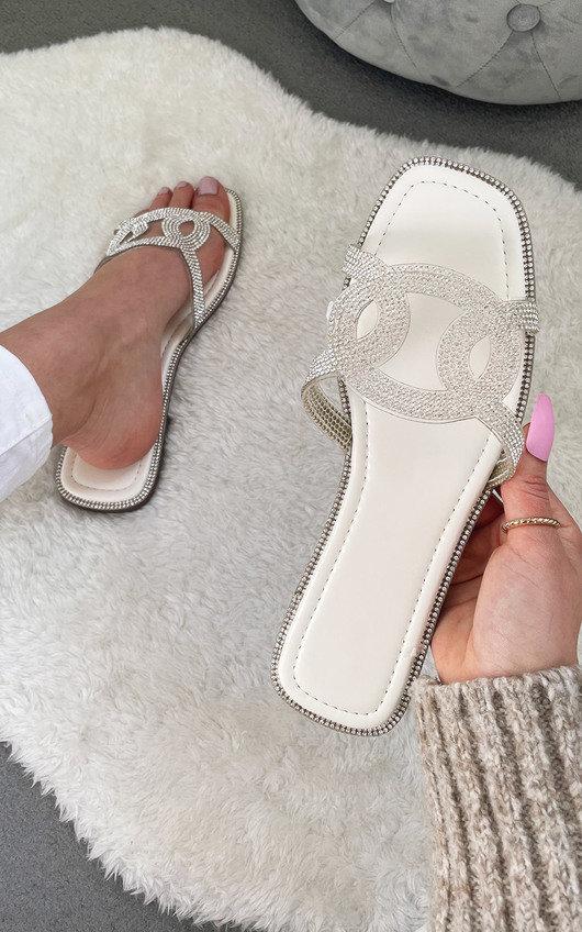 Britney Sandals