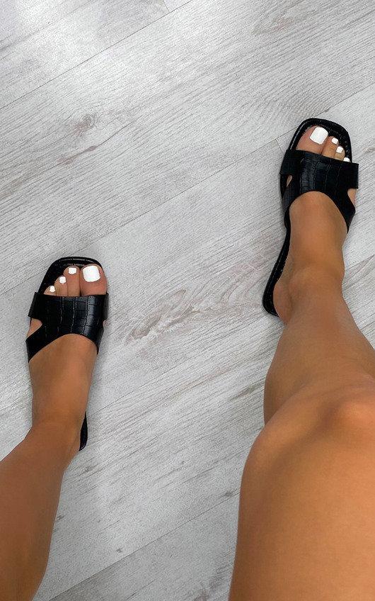 Cali Sandals