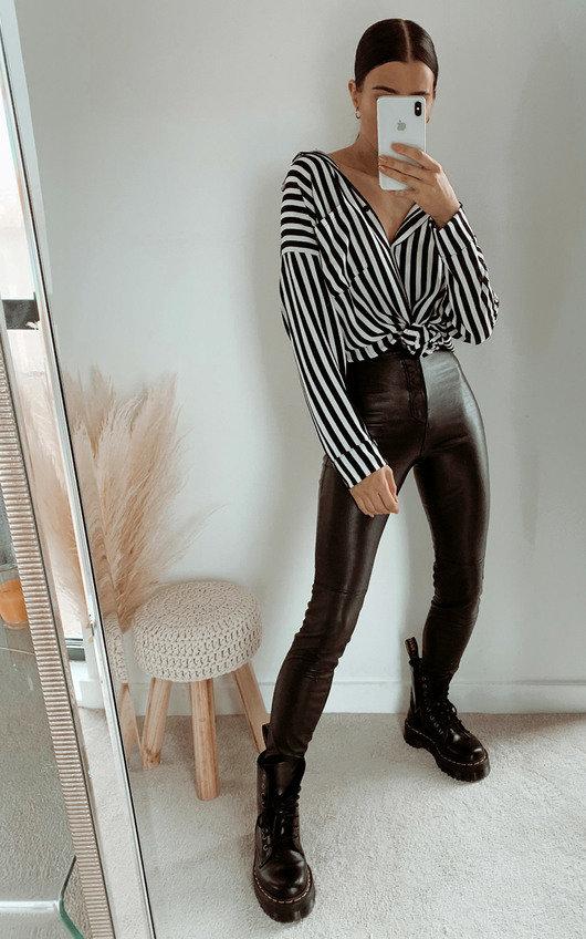 Casey Striped Shirt