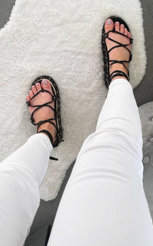 Chi Strappy Sandals