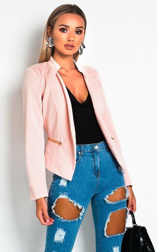 Connie Blazer Jacket