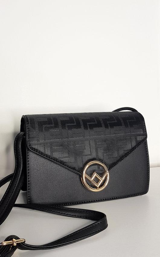 Demi Patterned Bag