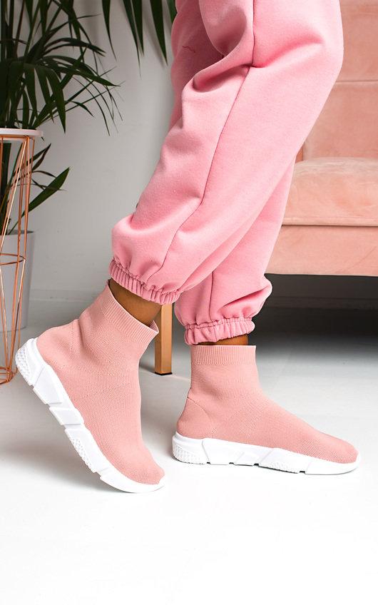 Demi Runner Sock Trainer
