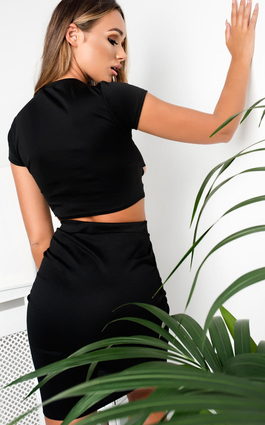 Elena Slash Style Co-Ord