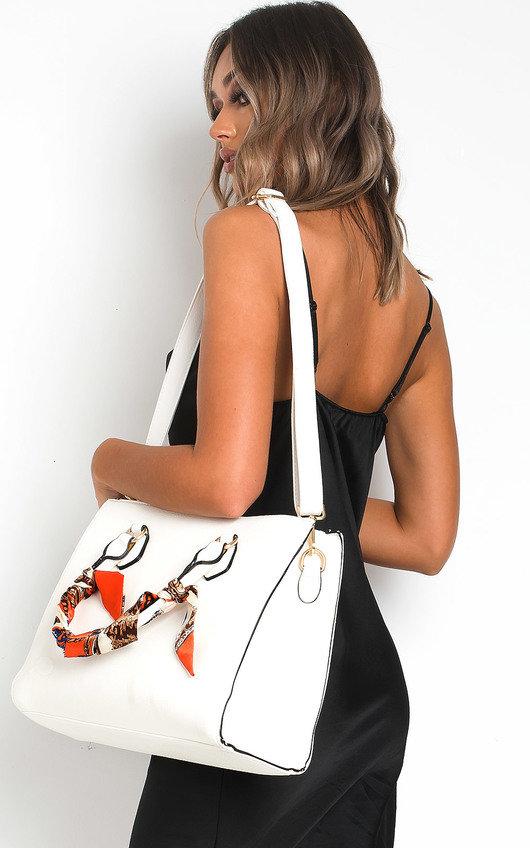 Esmir Scarf Handbag