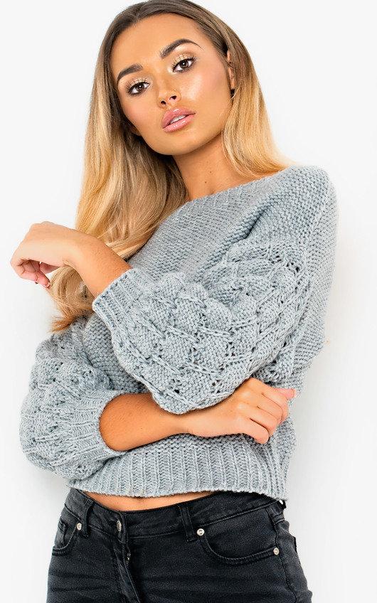 Everli Chunky Knitted Jumper