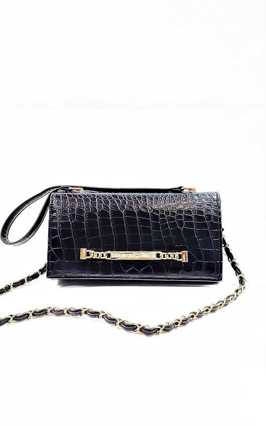 Fergie Clutch Bag