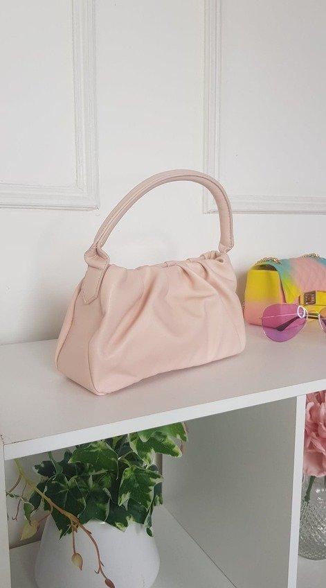 Fliss Pouch Shoulder Handbag