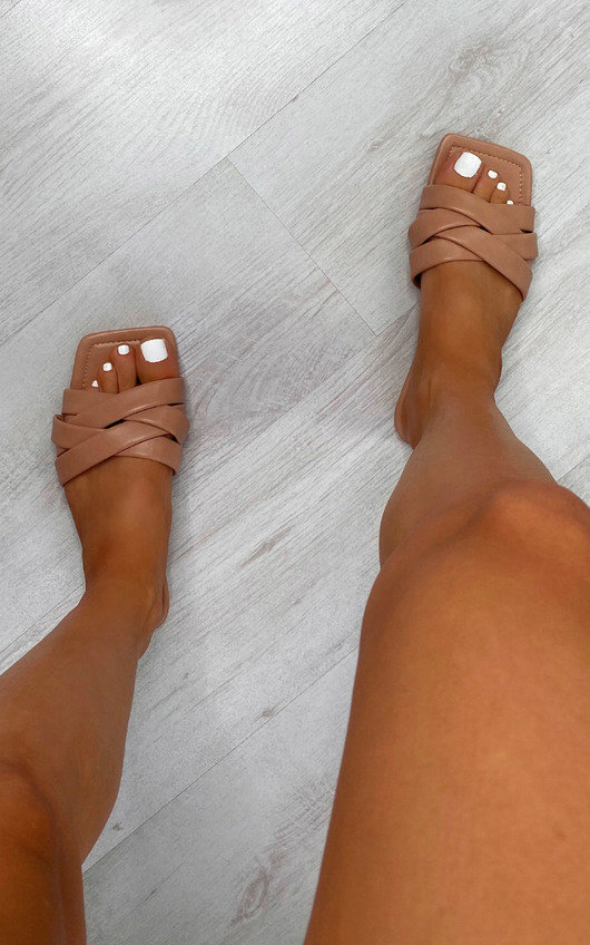 Fliss Strappy Sandals