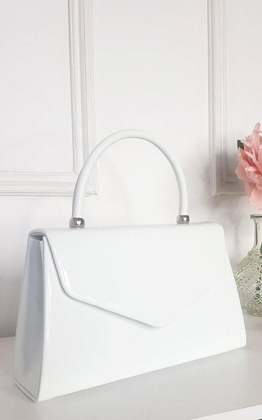 Flo Envelope Handbag