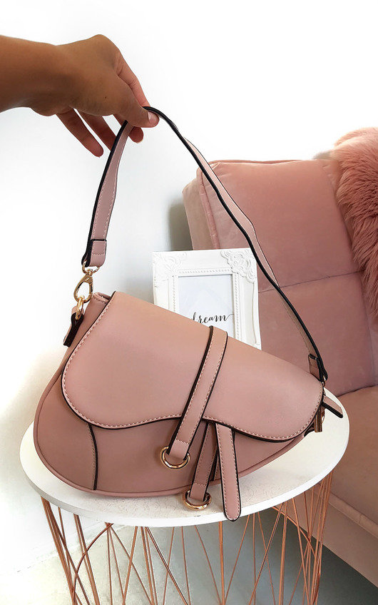 Freja Saddle Bag