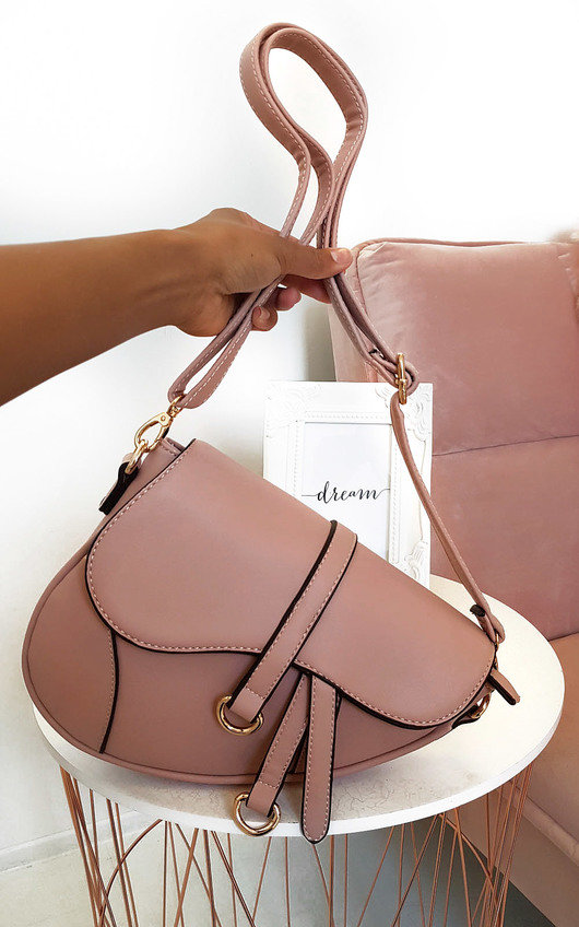 Freja Saddle Bag