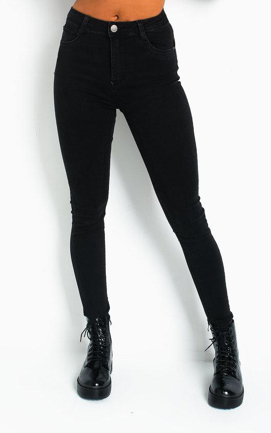 Gail Skinny Jeans
