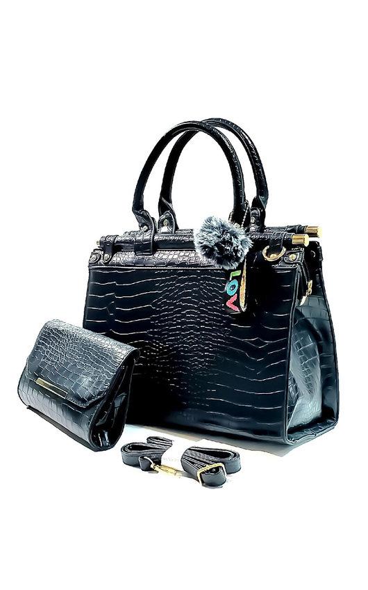 Gemini Shoulder Bag