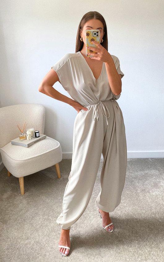 Gwyneth Oversized Jumpsuit