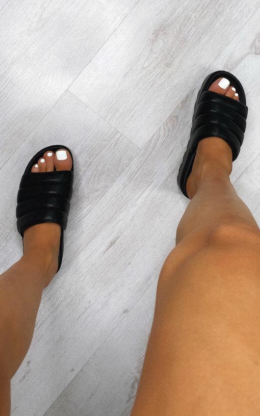 Hilary Chunky Sandals