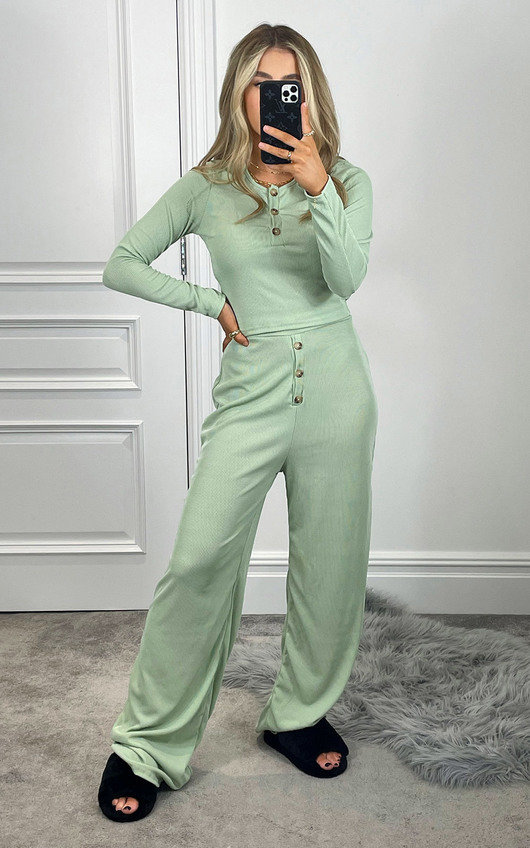 Hope Two Piece Co-ord