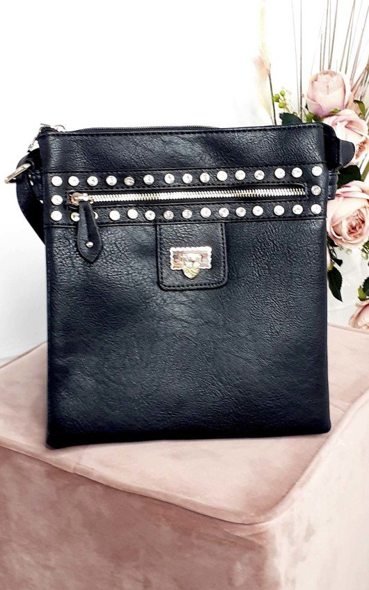 Ingrid Cross Body Bag