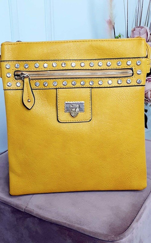 Ingrid Cross Body Bag