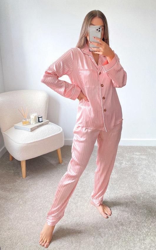 Isabella Pyjama Co-ord