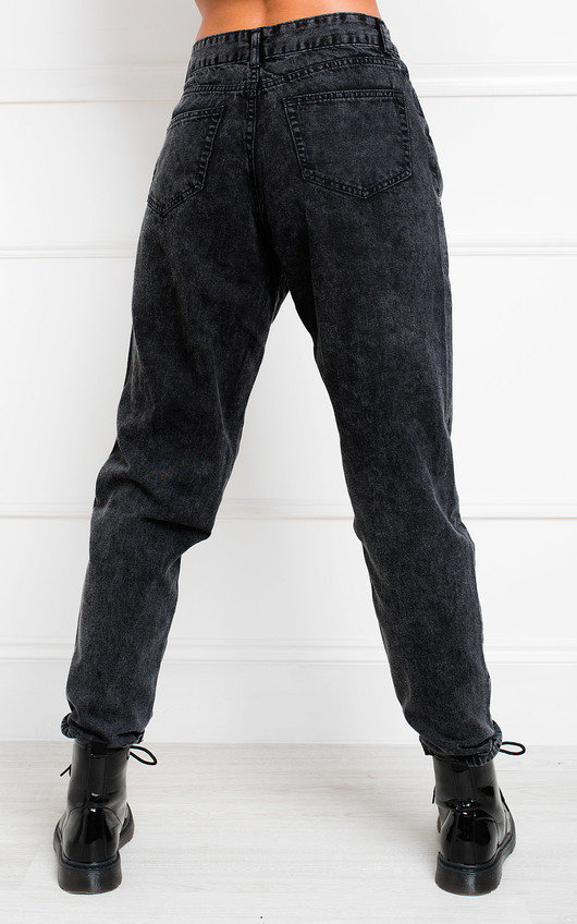 Jack Distressed Boyfriend Jeans