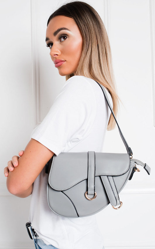 Jaiya Saddle Bag