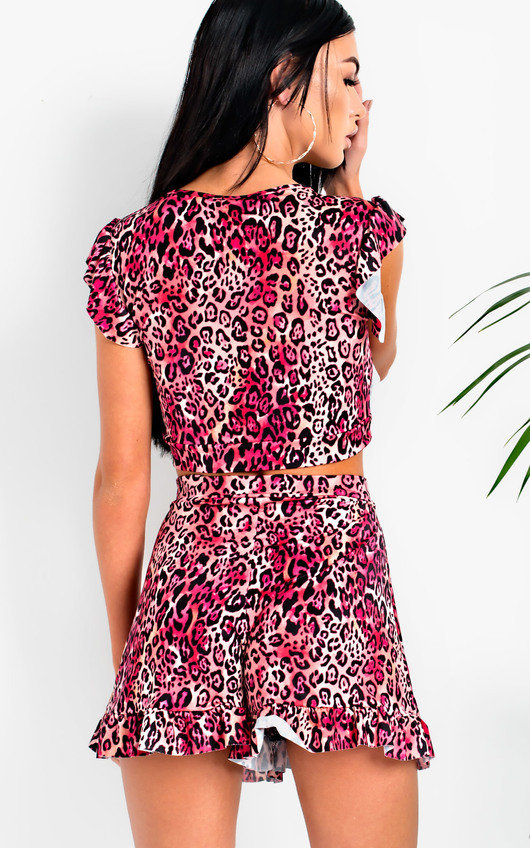 Jane Frill Co-ord