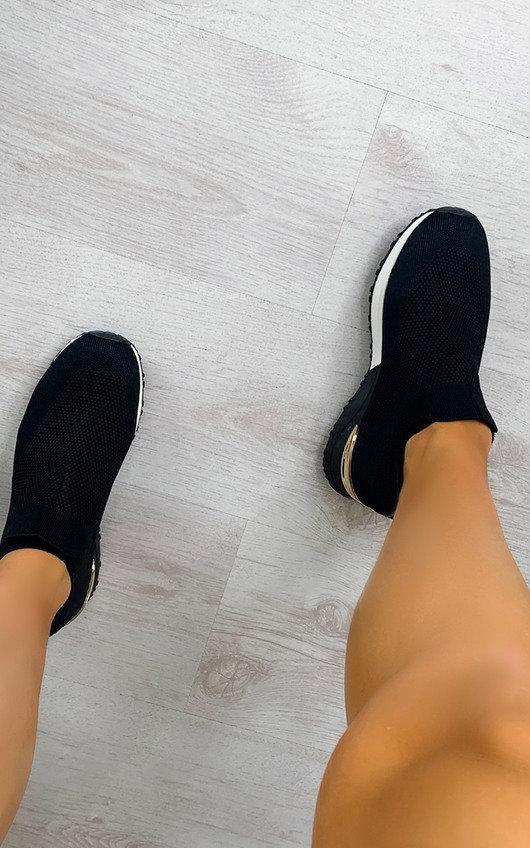 Jessi Sock Trainers