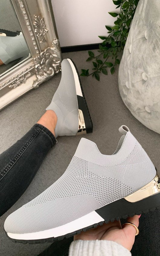 Jessi Sock Trainers
