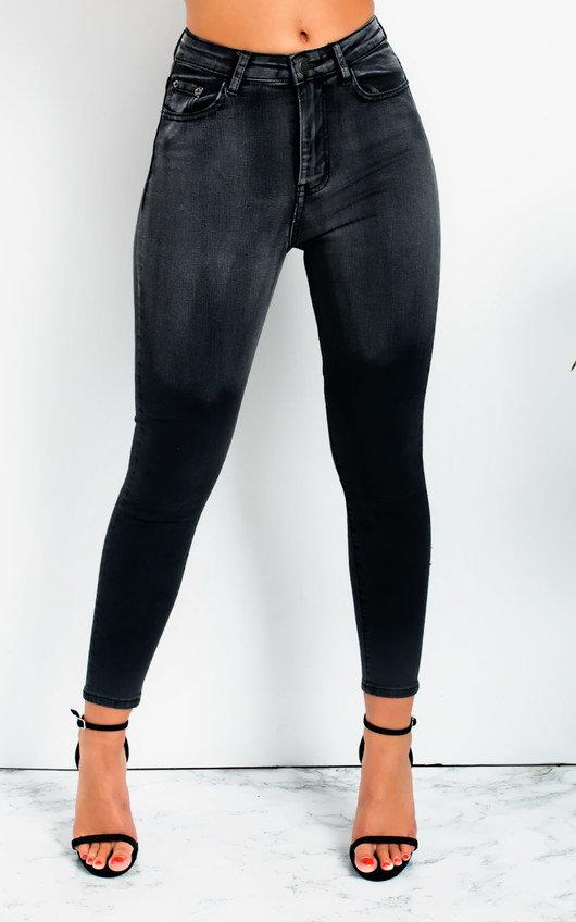 Jesy Skinny Jeans