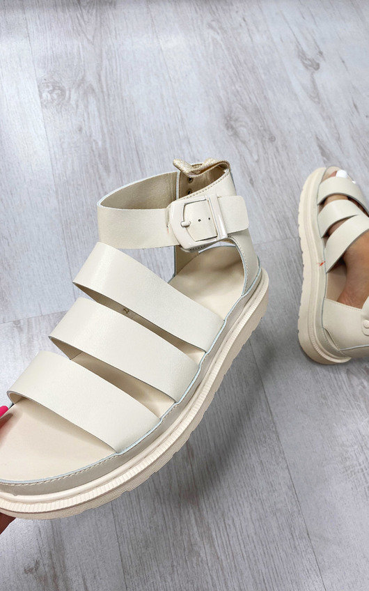 Jilly Strappy Sandals