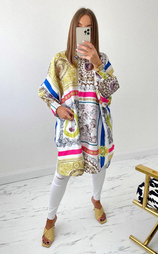 Katalia Oversized Shirt
