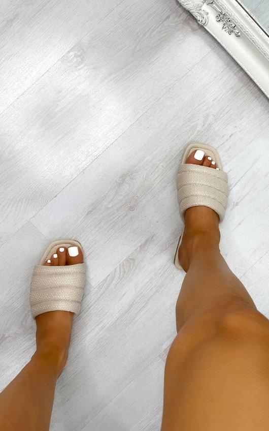 Keegan Sandals