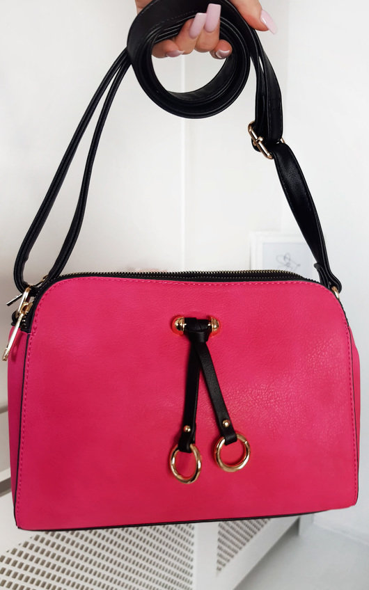 Kiki Cross Body Handbag