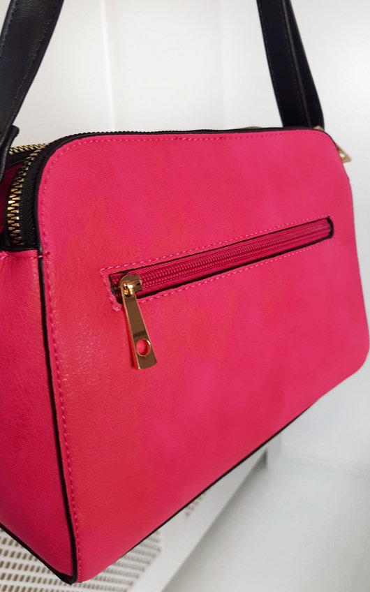 Kiki Cross Body Handbag