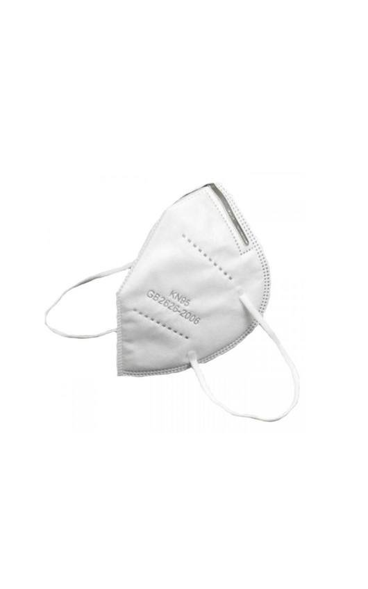 KN95 4 Layer Personal Protection Face Mask Anti Pollution