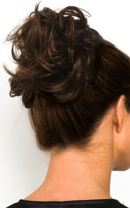 Willow Scrunchie Hair Extensions