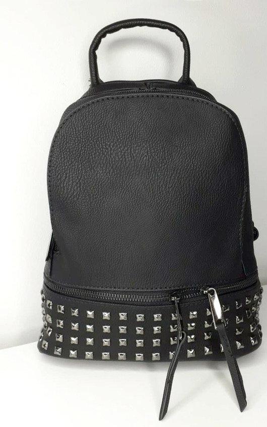 Kona Studded Backpack Bag