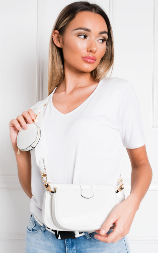 Lala Shoulder Handbag