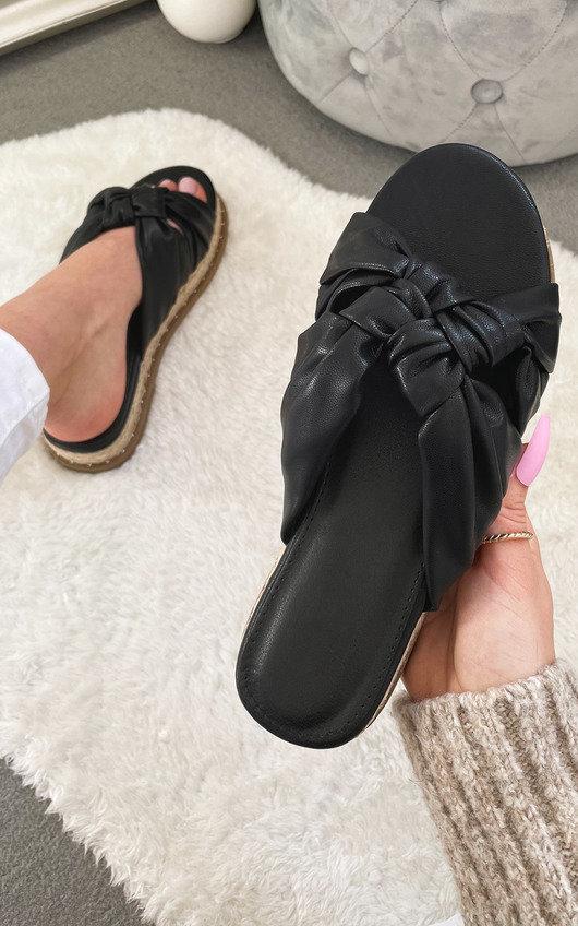 Landon Strappy Sandals