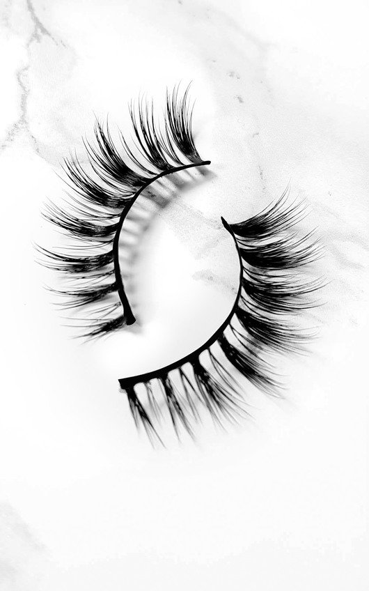 Luxury Mink Lashes - Sassy