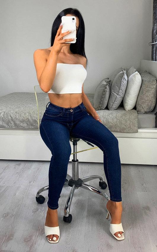 Laura Skinny Jeans