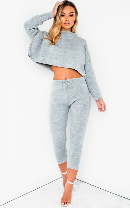 Lilah Basic Lounge Co-ord