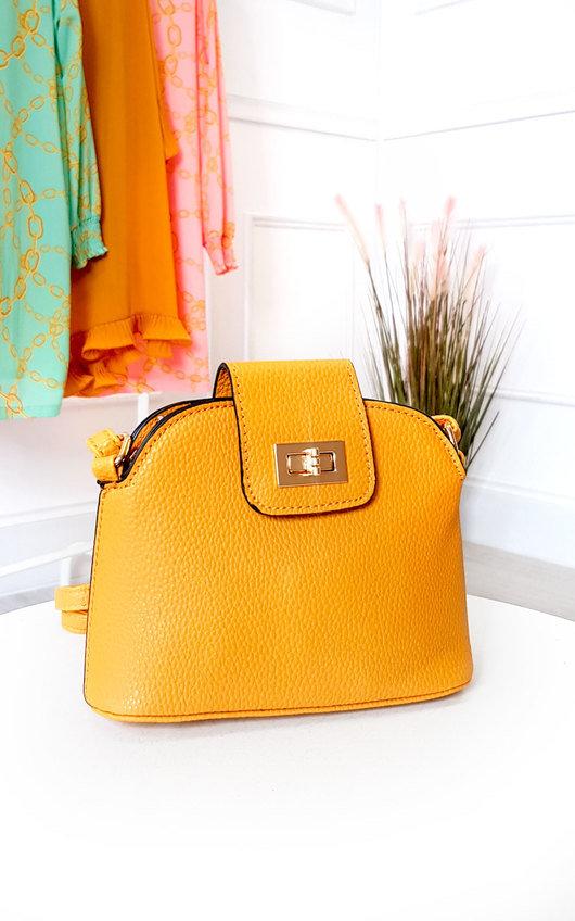 Logan Cross Body Handbag