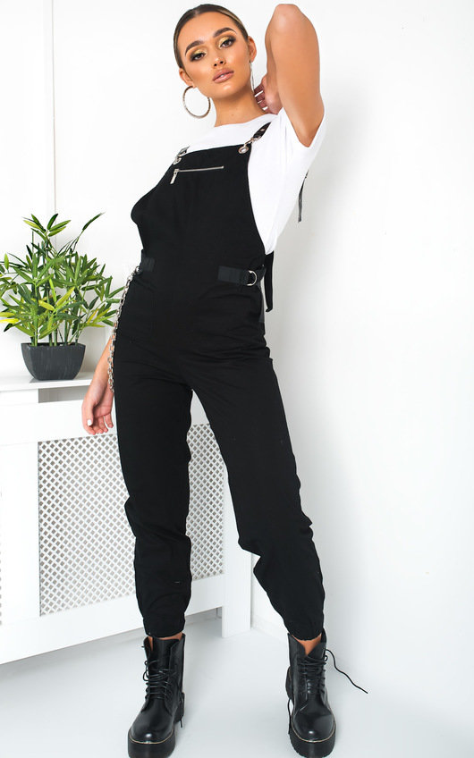 Lolita Dungaree Jumpsuit