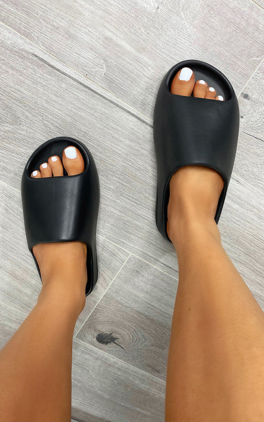 Lou Slip On Sandals